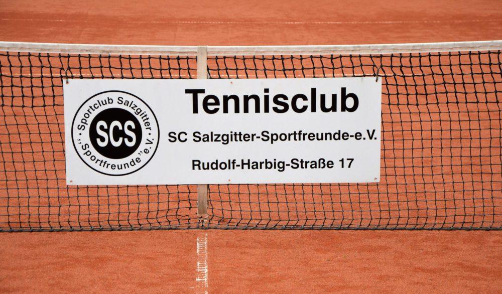 SC Salzgitter Sportfreunde e.V. Abteilung Tennis